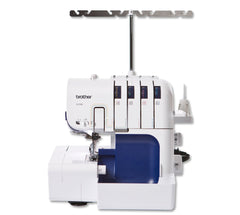 Brother - Brother 4234D Overlocker - WeaverDee.com Sewing & Crafts - 1
