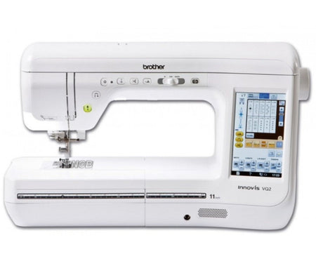 Brother innov-is VQ2 Sewing Machine + FREE GIFTS WORTH £279.99