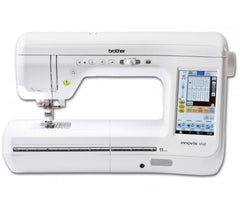 Brother - Brother innov-is VQ2 Sewing Machine - WeaverDee.com Sewing & Crafts - 1