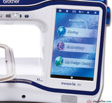 Brother - Brother Innov-is XV Sewing & Embroidery Machine - WeaverDee.com Sewing & Crafts - 2