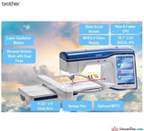 Brother - Brother Innov-is XV Sewing & Embroidery Machine - WeaverDee.com Sewing & Crafts - 3