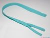 YKK - Concealed Nylon Zip [385 Turquoise] - WeaverDee.com Sewing & Crafts