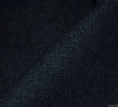 WeaverDee - 14oz Cotton Denim Fabric / Indigo Blue / Heavyweight - WeaverDee.com Sewing & Crafts - 1