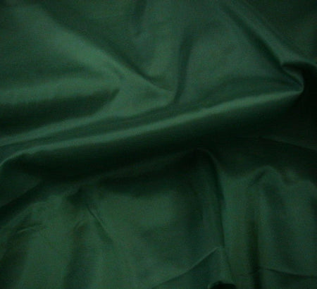 WeaverDee - Dress Lining Fabric / 150cm / Forest Green - WeaverDee.com Sewing & Crafts