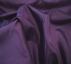 WeaverDee - Dress Lining Fabric / 150cm / Purple - WeaverDee.com Sewing & Crafts