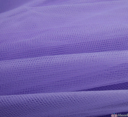 WeaverDee - Tulle Fabric / Lilac - WeaverDee.com Sewing & Crafts - 1
