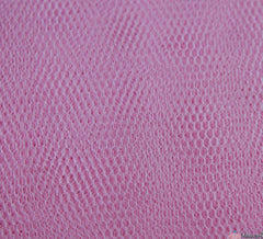 WeaverDee - Dress Net Fabric / 150cm Orchid - WeaverDee.com Sewing & Crafts - 1