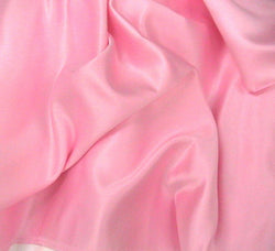 WeaverDee - Duchess Satin Fabric / 150cm / Pink - WeaverDee.com Sewing & Crafts