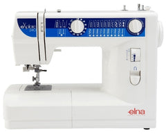 Elna - Elna Explore 240 Sewing Machine - WeaverDee.com Sewing & Crafts - 1