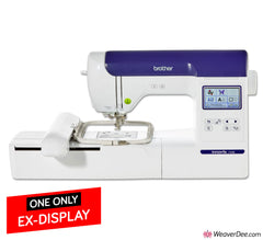 Brother Innov-is F440E Embroidery Machine + FREE PE-Design Plus2