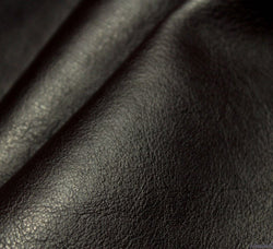 WeaverDee - Leather Look Fabric / Brown - WeaverDee.com Sewing & Crafts - 1
