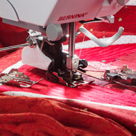 Bernina - Bernina Walking Foot # 50 - WeaverDee.com Sewing & Crafts - 1