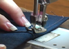 Bernina - Bernina Jeans Foot # 8 - WeaverDee.com Sewing & Crafts - 2