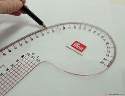 Prym - French Curve / Curved Ruler - WeaverDee.com Sewing & Crafts - 1