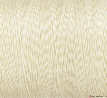 Gütermann Extra Strong Thread (Cream 414) 100m Reel