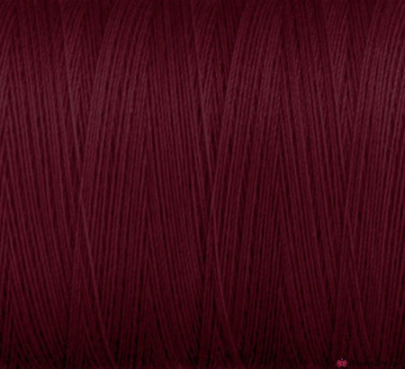 Gütermann Extra Strong Thread (Burgundy 369) 100m Reel