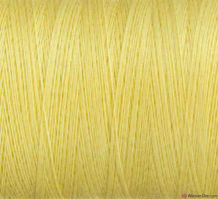 Gütermann Extra Strong Thread (Pale Yellow 327) 100m Reel