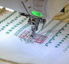 Janome - Janome Border Guide Foot - WeaverDee.com Sewing & Crafts