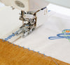 Janome - Janome Convertible Even Feed - Walking Foot - WeaverDee.com Sewing & Crafts - 1
