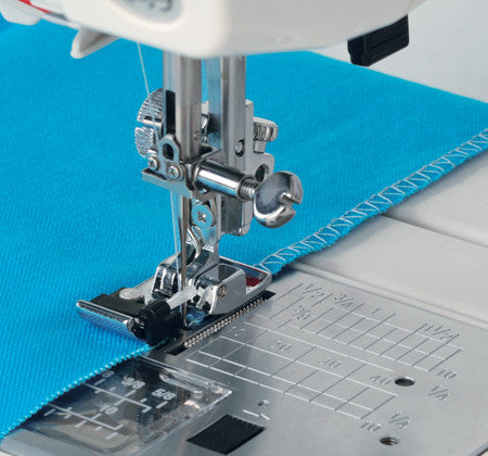 Janome - Janome Overlock Foot - WeaverDee.com Sewing & Crafts