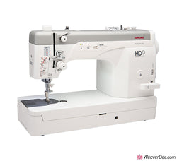 Janome HD9 V2 Portable, Industrial Sewing Machine