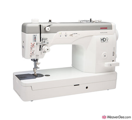 Janome HD9 Portable, Industrial Sewing Machine