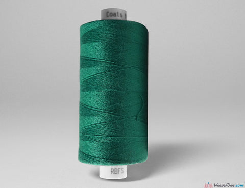 Moon Overlock Thread [Teal 067]