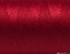 MOON - Moon Overlock Thread [Red #046] - WeaverDee.com Sewing & Crafts - 1