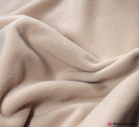 Polar Anti-Pill Fleece / Beige