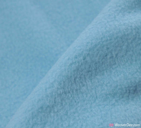 Polar Anti-Pill Fleece / Pale Blue