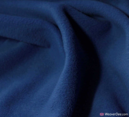 Polar Anti-Pill Fleece / Royal Blue