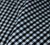 WeaverDee - Poly Cotton Fabric - Black Gingham - WeaverDee.com Sewing & Crafts - 6