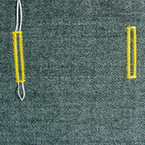 Bernina - Bernina Buttonhole Foot # 3 - WeaverDee.com Sewing & Crafts - 2