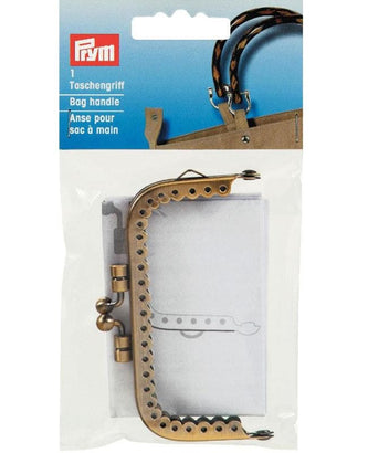 Prym - Bag Fastening - Fiona - WeaverDee.com Sewing & Crafts