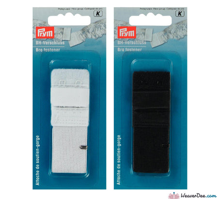 Prym - Bra Fastener with Skin Protector - WeaverDee.com Sewing & Crafts