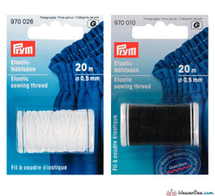 Prym - Shirring Elastic - WeaverDee.com Sewing & Crafts