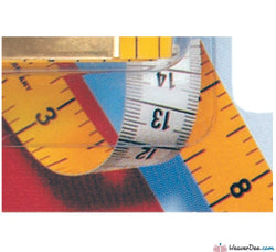 Prym - Tailor's Tape Measure cm & inches - WeaverDee.com Sewing & Crafts - 1