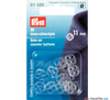 Prym - Counter Buttons - WeaverDee.com Sewing & Crafts