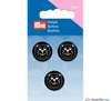 Prym - Teddy Bear's Face Buttons - WeaverDee.com Sewing & Crafts - 2