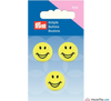 Prym - Smiley Face Buttons - WeaverDee.com Sewing & Crafts - 2