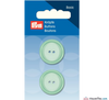 Prym - Tyre Button - Pastel Green - WeaverDee.com Sewing & Crafts - 4