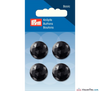 Prym - Facet Buttons - WeaverDee.com Sewing & Crafts - 3