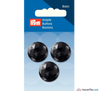 Prym - Facet Buttons - WeaverDee.com Sewing & Crafts - 4