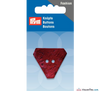 Prym - Coconut Button - Triangle - WeaverDee.com Sewing & Crafts - 2