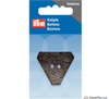 Prym - Coconut Button - Triangle - WeaverDee.com Sewing & Crafts - 5