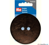 Prym - Coconut Button - Round 70 mm - WeaverDee.com Sewing & Crafts - 6