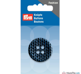 Prym - Knitted Look Buttons 32 mm - WeaverDee.com Sewing & Crafts - 4