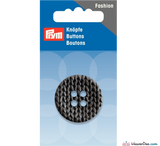 Prym - Knitted Look Buttons 32 mm - WeaverDee.com Sewing & Crafts - 5