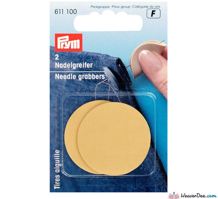 Prym - Needle Grabbers - WeaverDee.com Sewing & Crafts