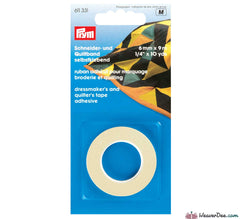 Prym - Dressmaker's & Quilter's Tape - WeaverDee.com Sewing & Crafts